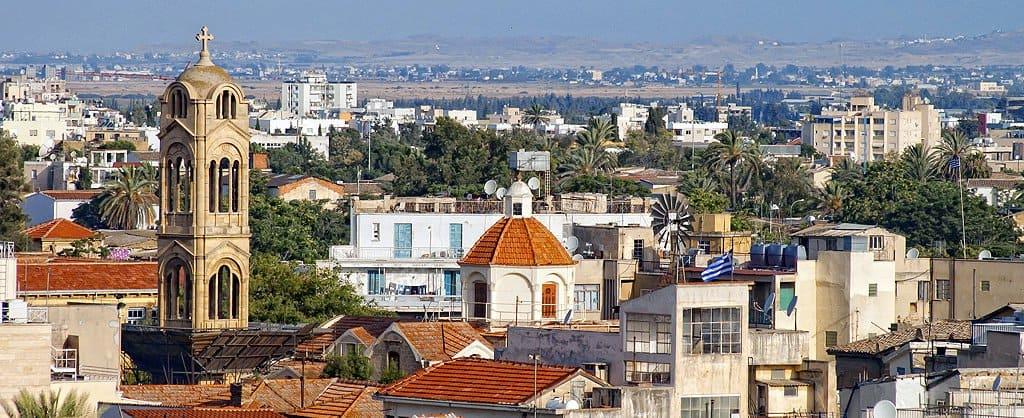 Никосия Кипр
