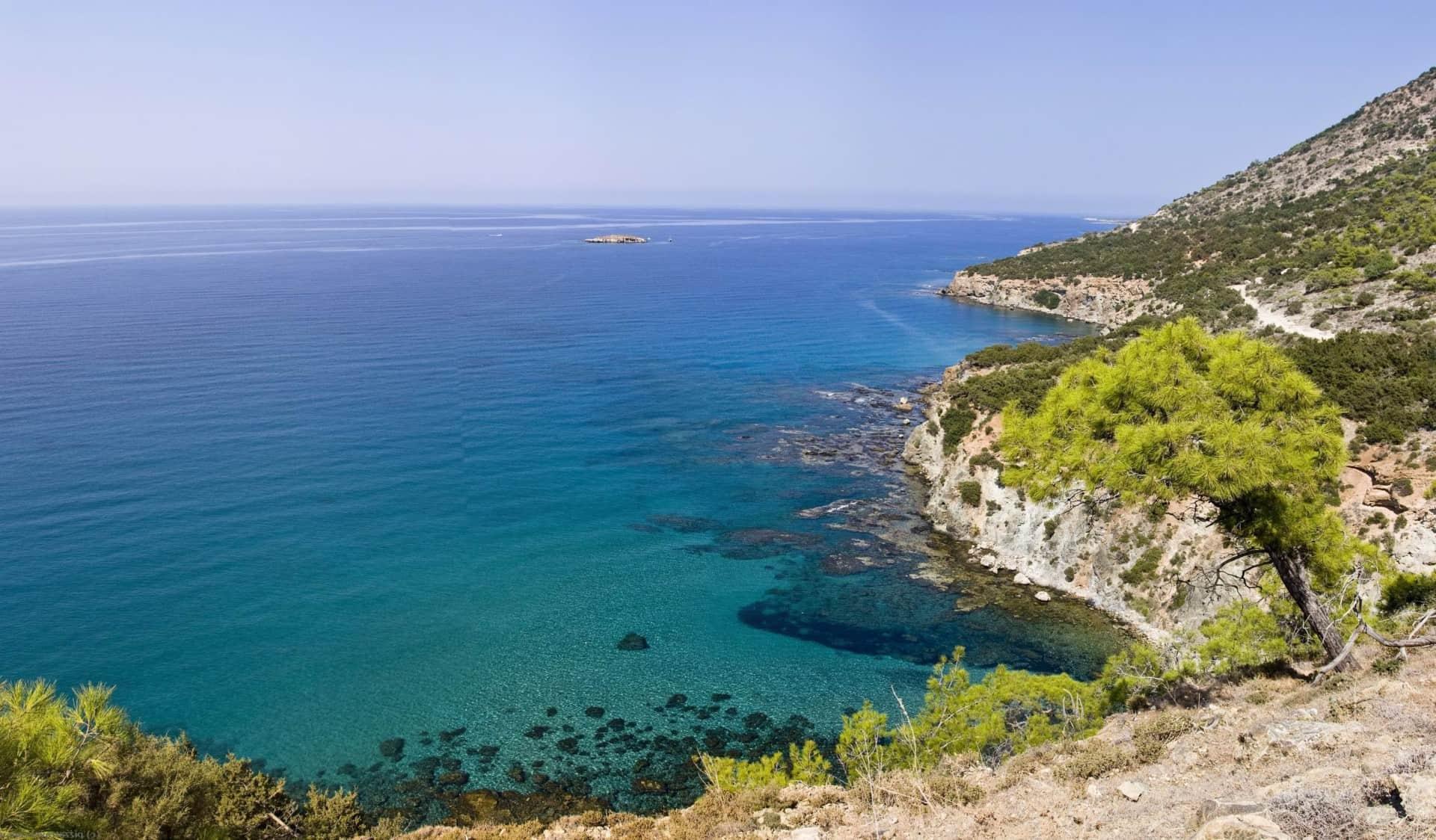 Кипр Акамас
