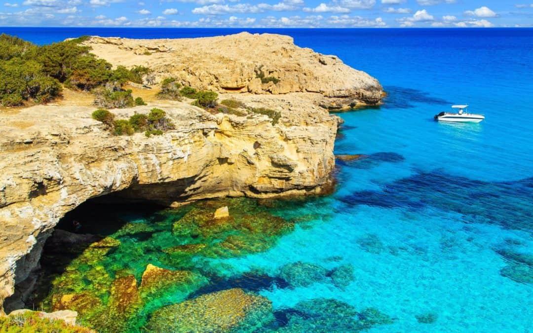 Кипр, природа